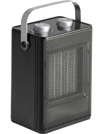 Ocm20bo - Ceramic Fan Heater