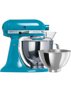 KSM160 Artisan Tilt-Head Stand Mixer Crystal Blue $749.00