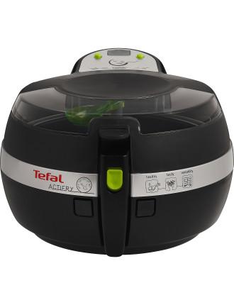 Fz7062 Tefal Actifry Health Cooker Black 1kg