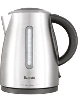 Bke490 The Quiet Kettle By Breville