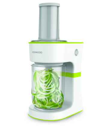 FGP204WH  Electric Spiralizer