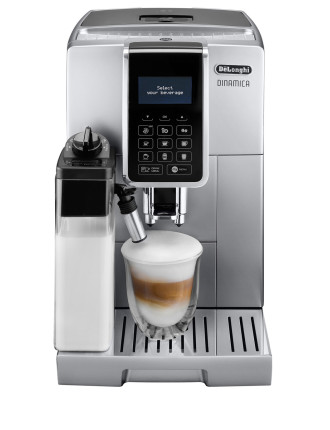 ECAM35075MS Dinamica Fully Auto Coffee Machine