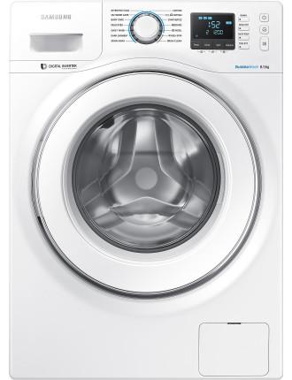 WW85H5400EW/SA 8.5kg Front Load Washing Machine