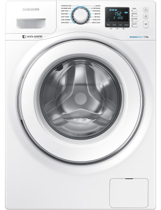 Samsung WW75H5400EW/SA Front Load Washer 7.5kg