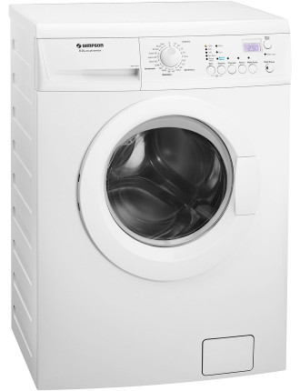 Simpson SWF10832 8kg Front Load Washer