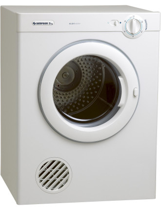 39S500M 5kg Tumble Dryer