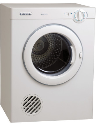 39S600M-V1 6kg Tumble Dryer