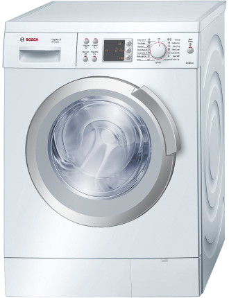 Bosch WAS28440AU 8kg Front Load Washer 1400rpm