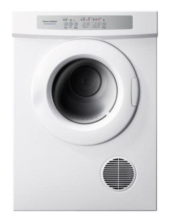 Fisher & Paykel DE50F56E1 5kg Dryer