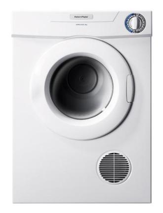 Fisher & Paykel DE50F56A2 5kg Dryer