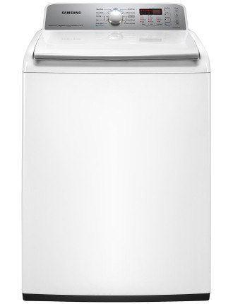 Samsung WA406DJHDWR 9kg Top Load Washer