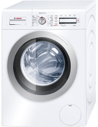 Bosch WAY32540AU 8kg Front Load Washing Machine
