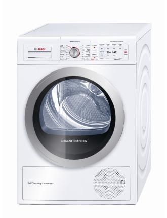 Bosch WTY88700AU 7kg Dryer