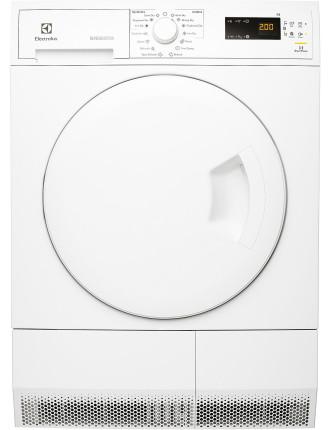 Electrolux EDP2074PDW 7kg Condenser Sensor Dryer