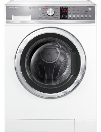 Fisher & Paykel WH7560P1 7.5kg Front Load Washer Wash Smart