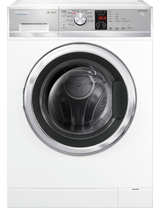 Fisher & Paykel WH8560J1 8.5kg Front Load Washer Quick Smart