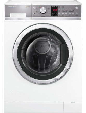 Fisher & Paykel WH8560P1 8.5kg Front Load Washer Wash Smart