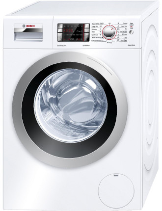 Bosch WAS28461AU 7.5kg Front Load Washer