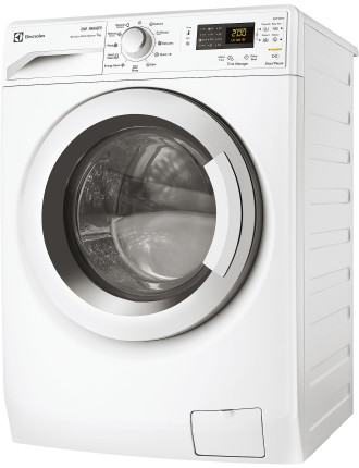 Electrolux Ewf14742 7kg Front Load Washer