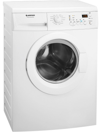 Simpson SWF10732 7kg Front Load Washer