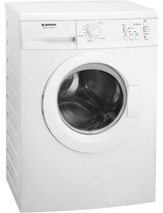 SWF85562 Simpson 5.5kg Front Load Washer