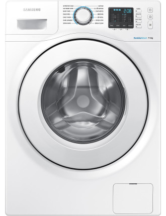 Samsung WW75H5290EW 7.5kg Front Load Washer