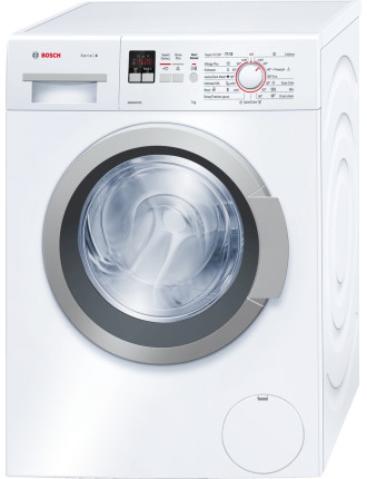 WAK24160AU 7kg Front Load Washing Machine