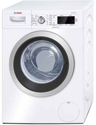 WAW28460AU 8kg Front Load Washing Machine