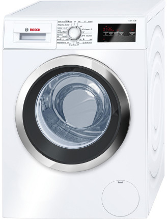 WAP28380AU 8kg Front Load Washing Machine