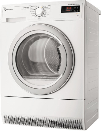 EDH3786GDW 8kg Heat Pump Dryer