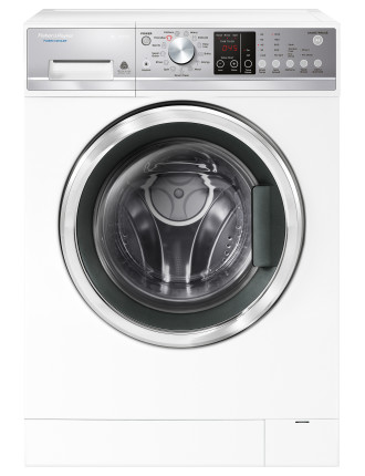 WH8560F1 8.5kg FabricWash Front Load Washing Machine