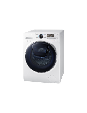 WW11K8412OW 11kg Front Load Washing Machine