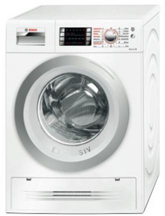 WVH28490AU 8kg Front Load Washer, 4kg Dryer Combo