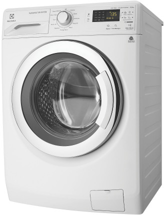 EWF12853 8.5kg Front Load Washer