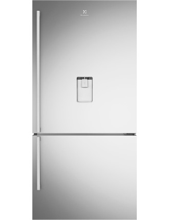 Electrolux EBE5167SD 510L Bottom Mount Fridge Ice And Water
