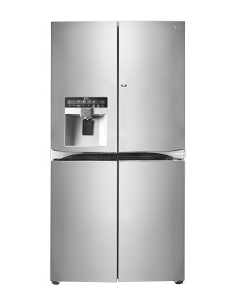 GF5D712SL 712L French Door Fridge