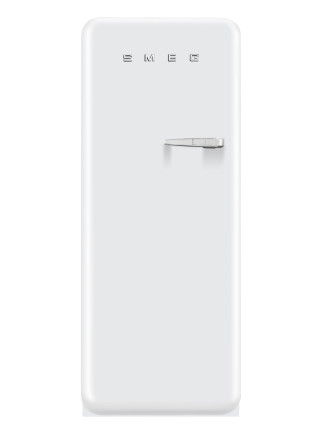 FAB28LB1 256L Fridge, White - LH Door