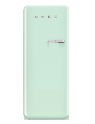 FAB28LV1 256L Fridge, Pastel Green - LH Door