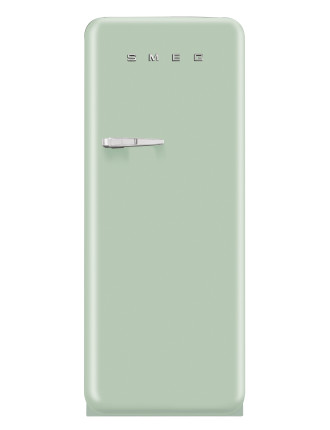 FAB28RV1 256L Fridge, Pastel Green - RH Door