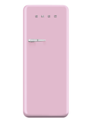 FAB28RRO1 256L Fridge, Pink - RH Door