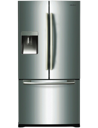 Samsung SRF583DLS 583L French Door Fridge