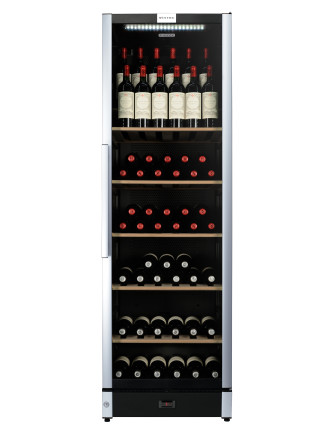 V190SG2EAL 170 Bottle Multi Zone Wine Cabinet