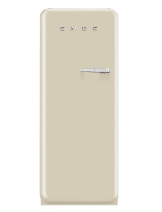 FAB28LP1 256 Fridge, Cream - LH Door
