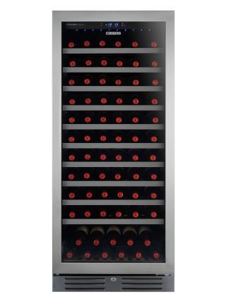 V110SGES3 121 Bottle Single Zone Wine Cabinet