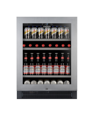 V40BVCS3 100 Beer Bottle, Beer & Wine Bar