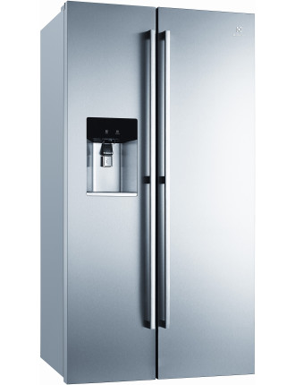 ESE6077SG 600L Side By Side Fridge