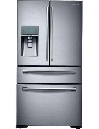 SRF680CDLS 680L French Door Fridge