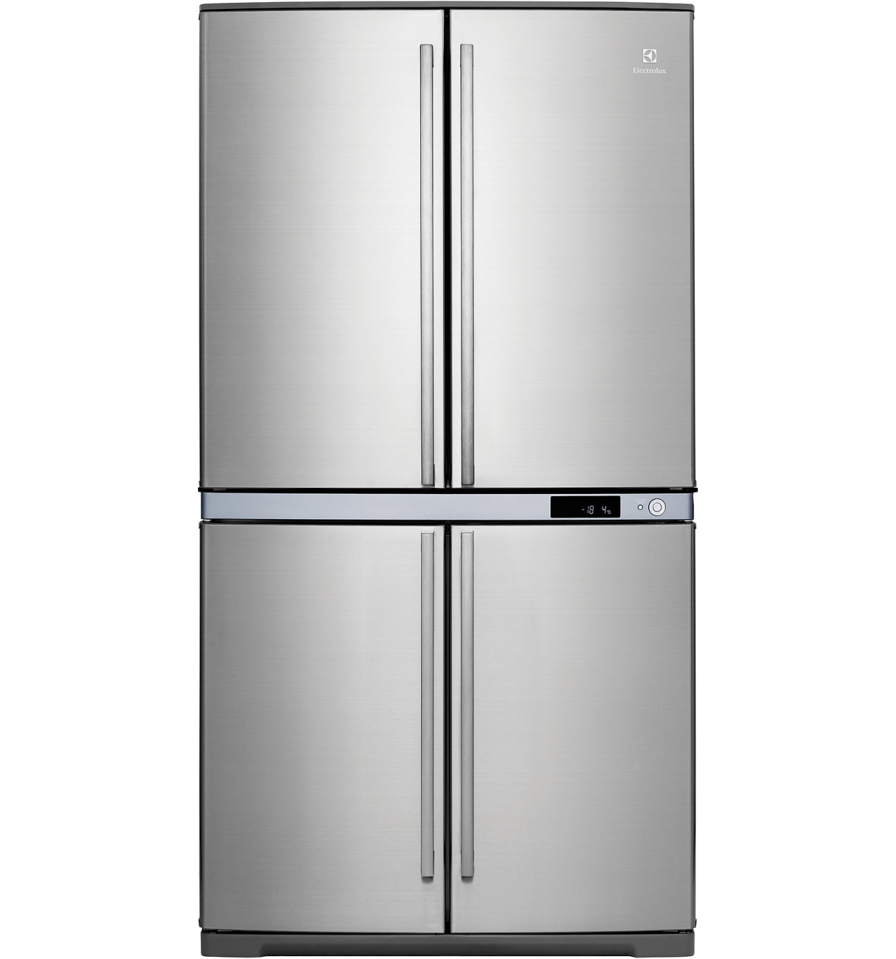 eqe6207sd 620l 4 door fridge