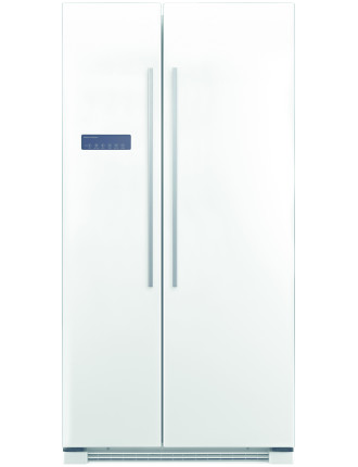 RX628DW1 628L Side By Side Fridge