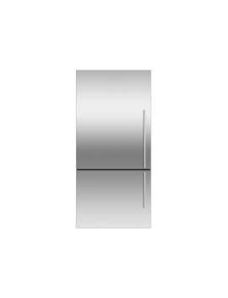 E522BLXFDJ5 519L Bottom Mount Fridge